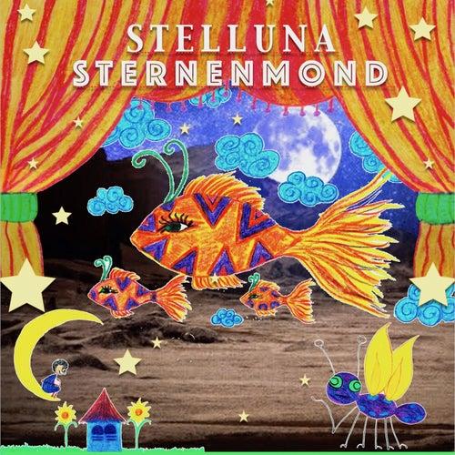 Stelluna Sternenmond (Kindermusical von und mit Stella Jones) by Stella Jones