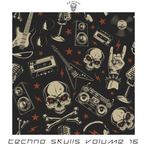 Techno Skulls, Vol. 16 von Various Artists