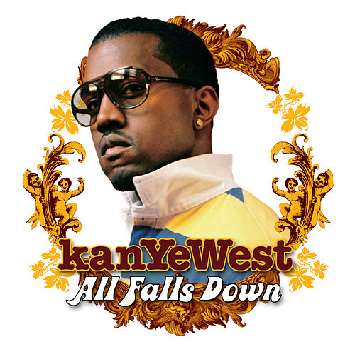 All Falls Down de Kanye West