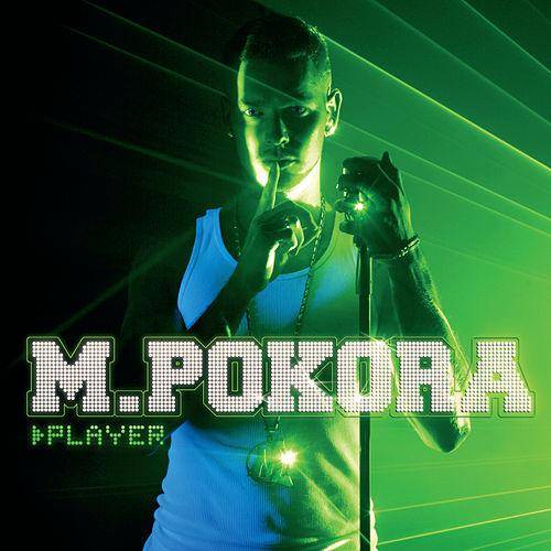 Player by M. Pokora