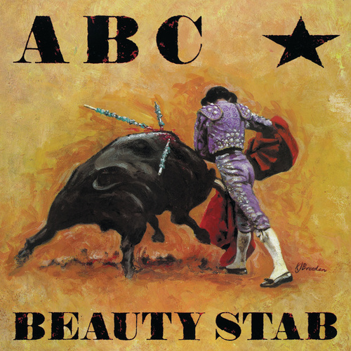 Beauty Stab de ABC