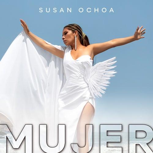 Mujer de Susan Ochoa