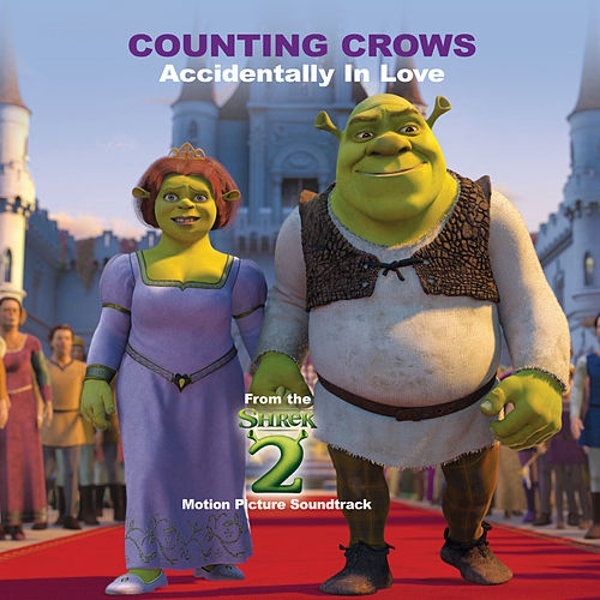 Accidentally In Love From Shrek 2 S T Universal Music Ireland Ltd By Counting Crows Napster