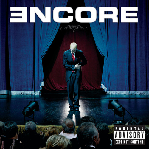 Encore (Deluxe Version) von Eminem