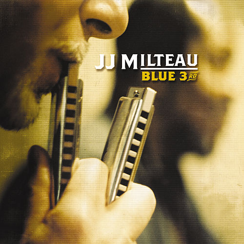 Blue Third von Jean-Jacques Milteau