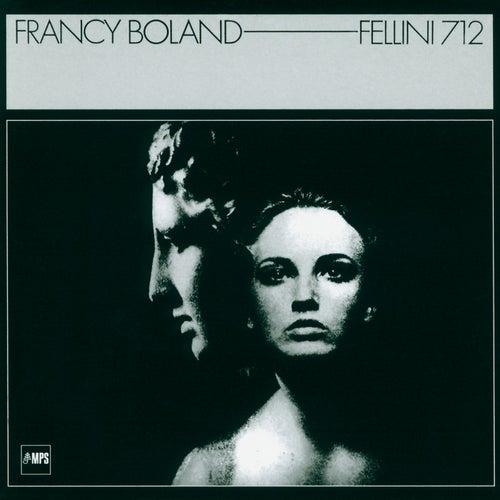 Fellini 712 by Clarke-boland Big Band