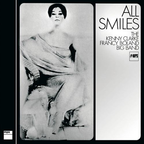 All Smiles by Clarke-boland Big Band