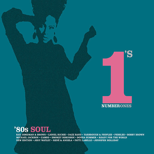 '80s Soul #1's von Various Artists