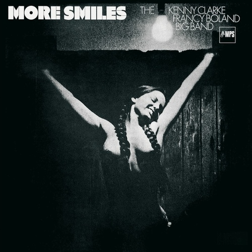 More Smiles by Clarke-boland Big Band