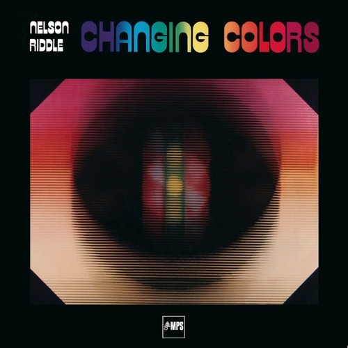 Changing Colors by Nelson Riddle & His Orchestra
