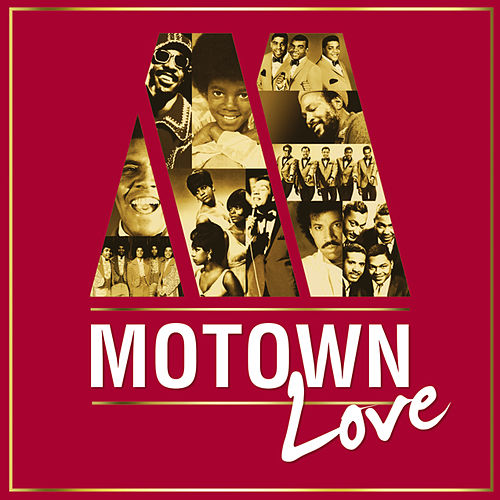 Motown Love (International Version) de Various Artists