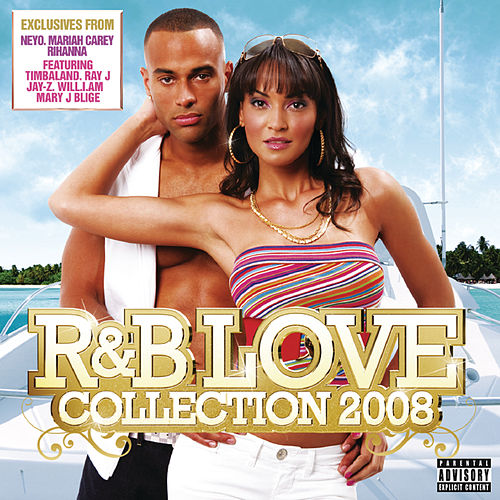 R&B Love Collection 08 by Various Artists