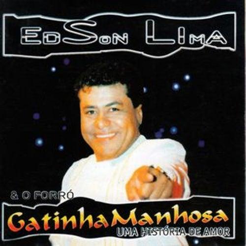 Vol. 02 - Uma Historia De Amor de Gatinha Manhosa Edson Lima