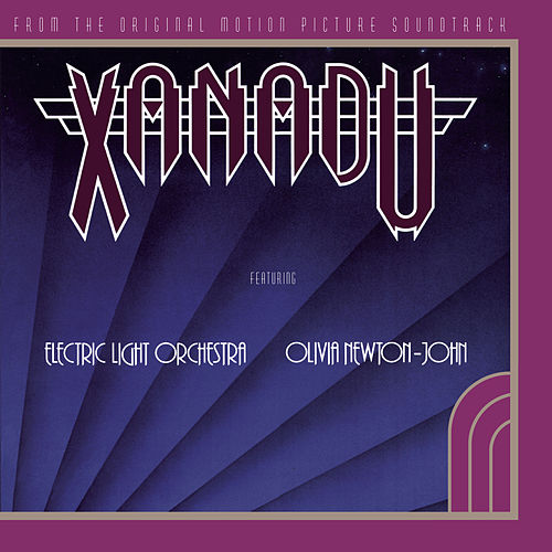 Xanadu - Original Motion Picture Soundtrack de Electric Light Orchestra