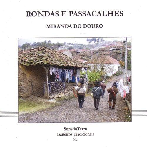 Rondas e Passacalhes - Miranda do Douro - Gaiteiros Tradicionais (Vol. 29) de Vários intérpretes