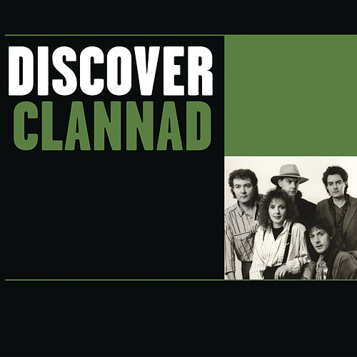 Discover Clannad de Clannad