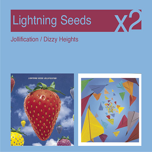 Jollification / Dizzy Heights von The Lightning Seeds