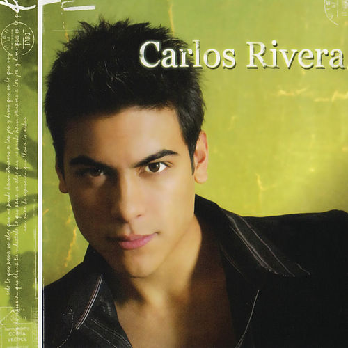 Carlos Rivera by Carlos Rivera