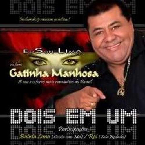 Vol.8 - Dois Em Um de Gatinha Manhosa Edson Lima