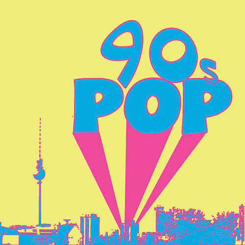 90's Pop Pre-Cleared Comp by Various Artists