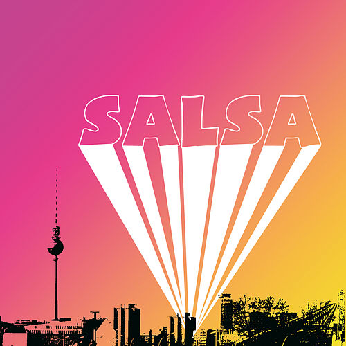 Salsa de Various Artists