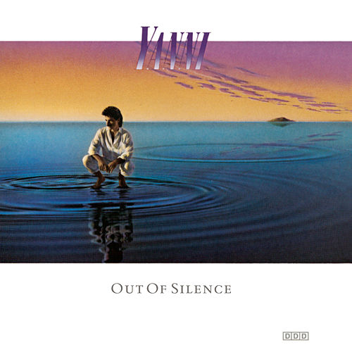 Out Of Silence by Yanni