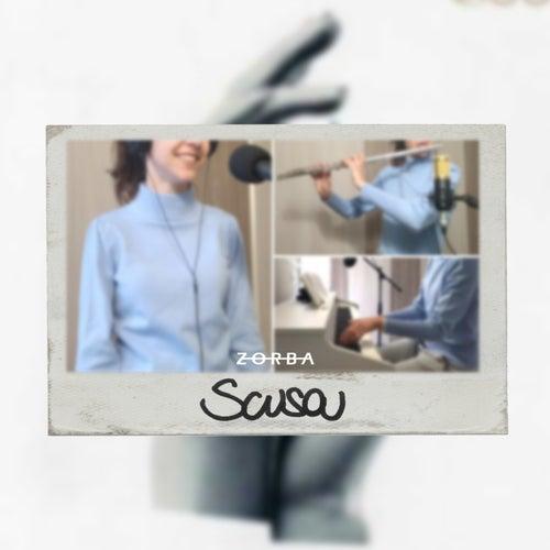 Scusa (Acoustic Version) by Zorba