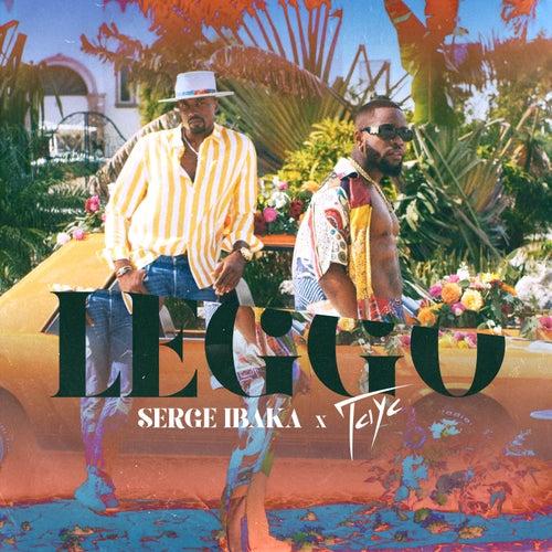 LEGGO de Serge Ibaka