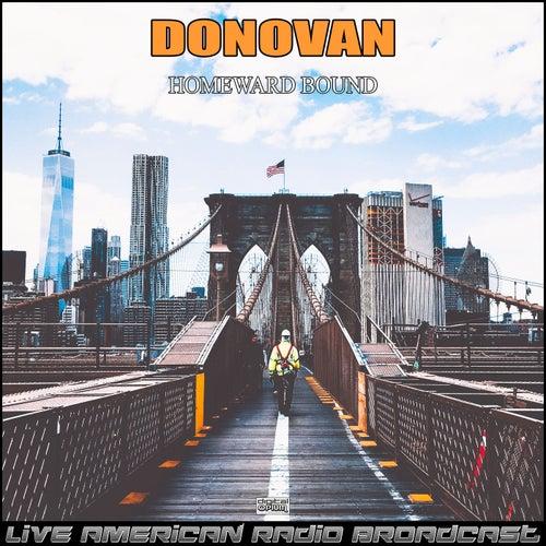 Homeward Bound (Live) de Donovan