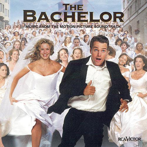 The Bachelor by Original Motion Picture Soundtrack