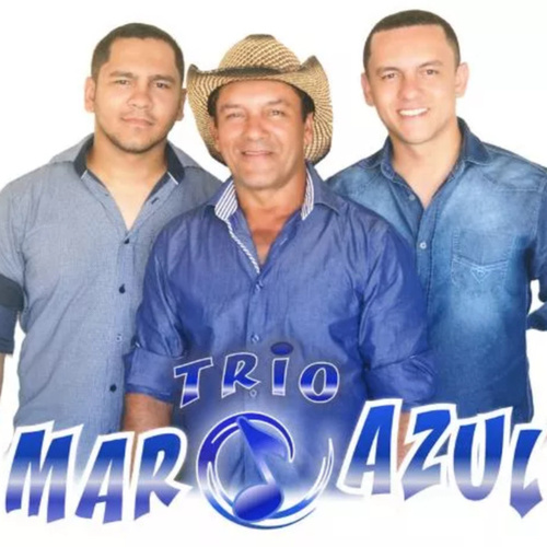 Já Sei de Cor de Trio Mar Azul