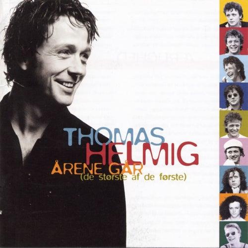 Årene Går (De Storste Af De Forste) de Thomas Helmig