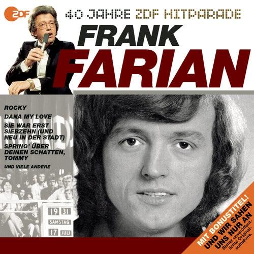 Das beste aus 40 Jahren Hitparade von Frank Farian