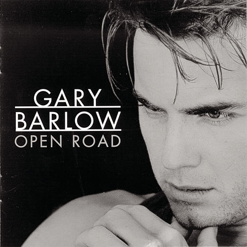 Open Road de Gary Barlow
