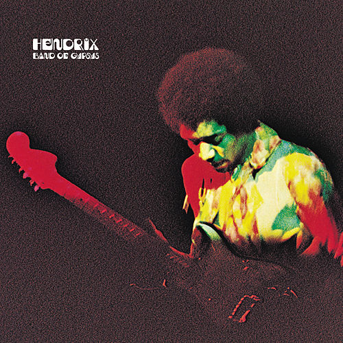 Band Of Gypsys (50th Anniversary / Live) von Jimi Hendrix