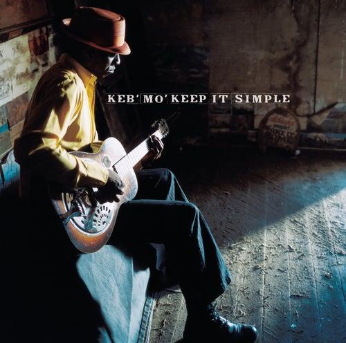 Keep It Simple von Keb' Mo'