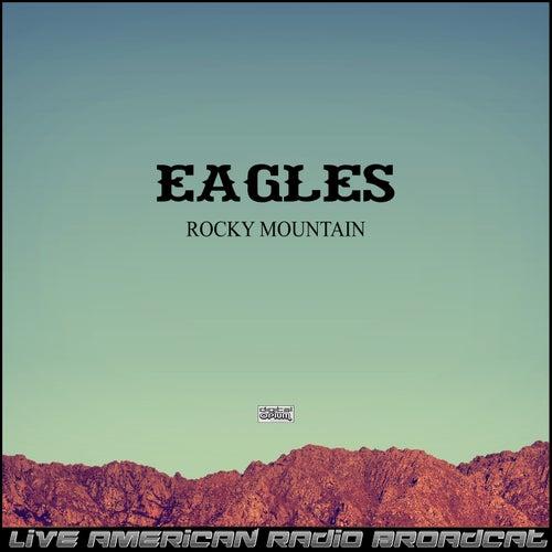 Rocky Mountain (Live) de Eagles