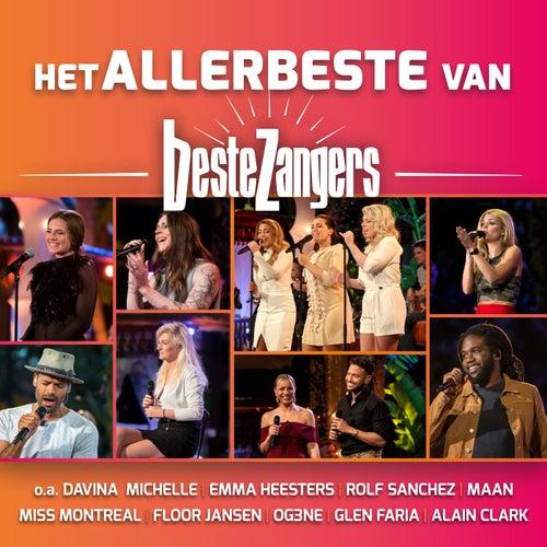 Het Allerbeste Van Beste Zangers de Various Artists