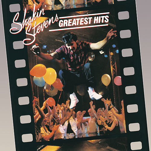 Greatest Hits von Shakin' Stevens