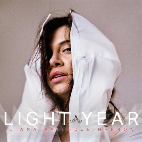 Light-Year by Liana Pailodze Harron