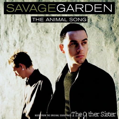 Animal Song de Savage Garden