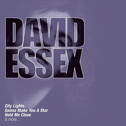 The Collections de David Essex