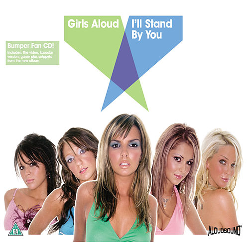 I'll Stand By You de Girls Aloud