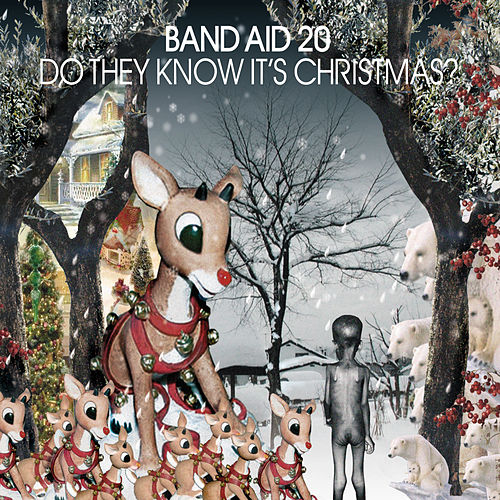 Do They Know It's Christmas? by Band Aid 20
