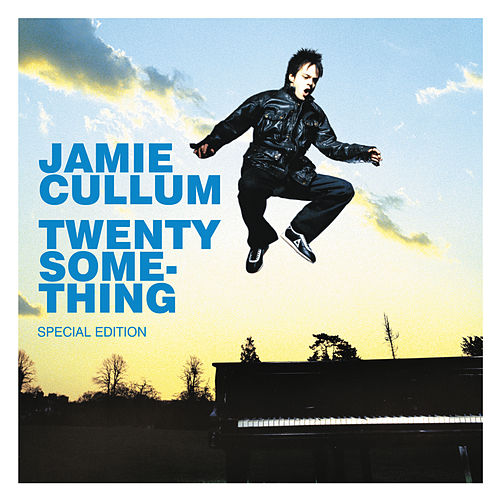 Twentysomething (Special Edition, with bonus track 'God Only Knows') von Jamie Cullum