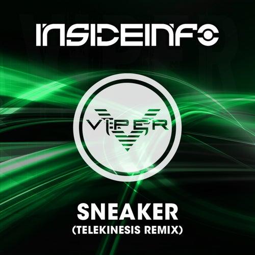Sneaker (Telekinesis Remix) by InsideInfo