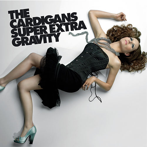 Super Extra Gravity de The Cardigans