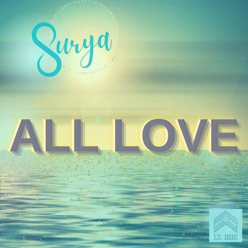 All Love by Surya Devi