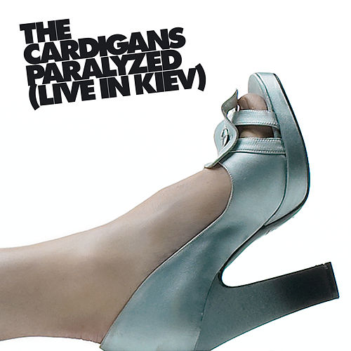 Paralyzed de The Cardigans