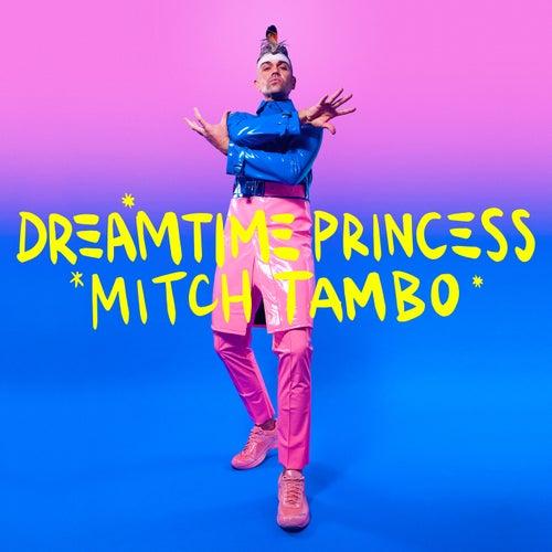 Dreamtime Princess de Mitch Tambo